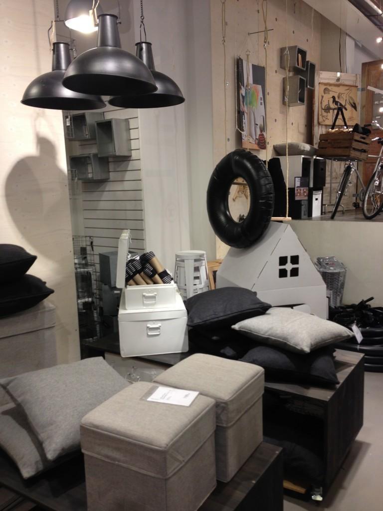 boutique Granit