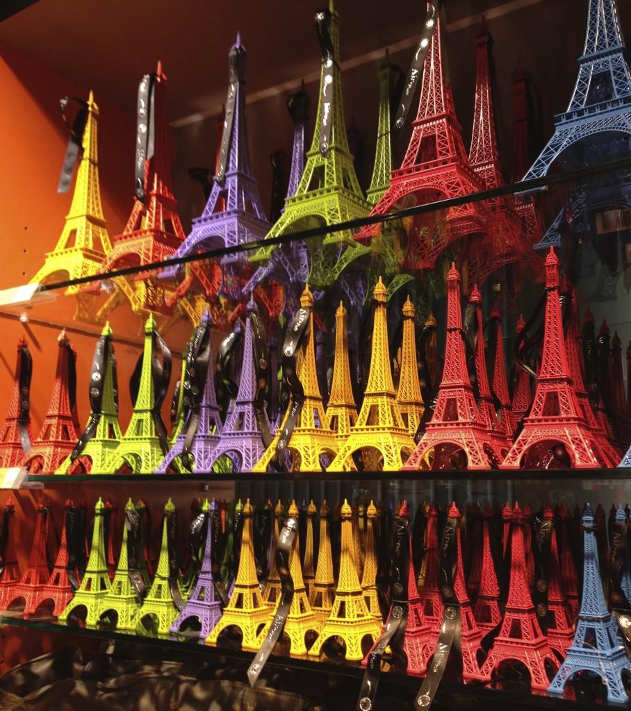 Mini tour Eiffel