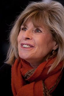 Katherine Pancol ( crédit photo Wikipédia)
