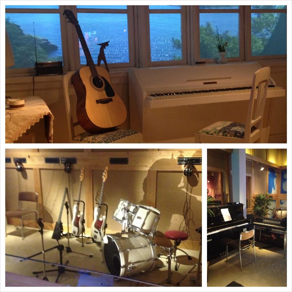 studios de Abba
