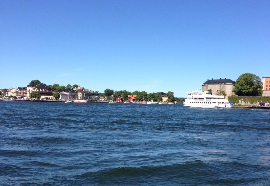 le paradis scandinave