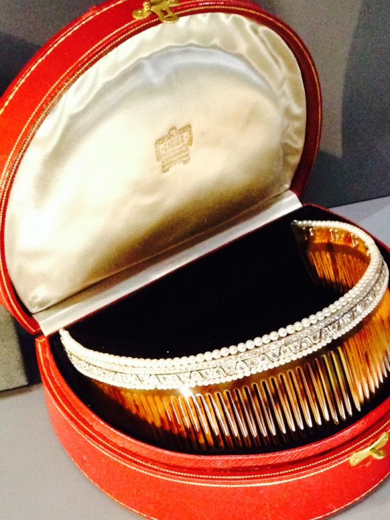 Cartier au Grand Palais