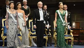 la famille royale de Suéde