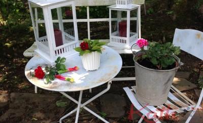 esprit de jardin