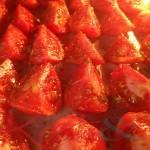 tomate séchées