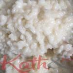 gateau de riz
