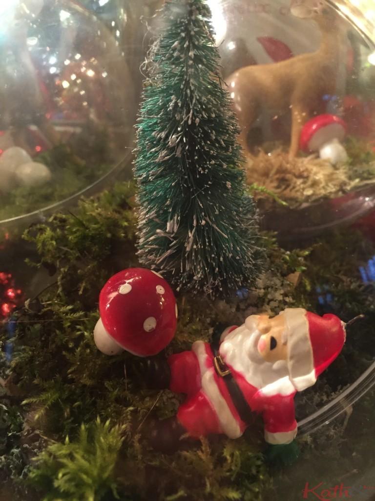 boules de Noel
