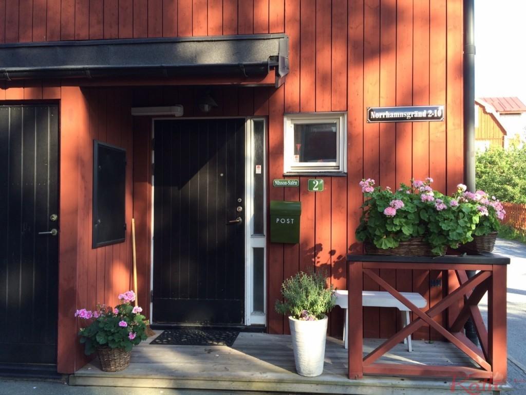 maison à Vaxholm