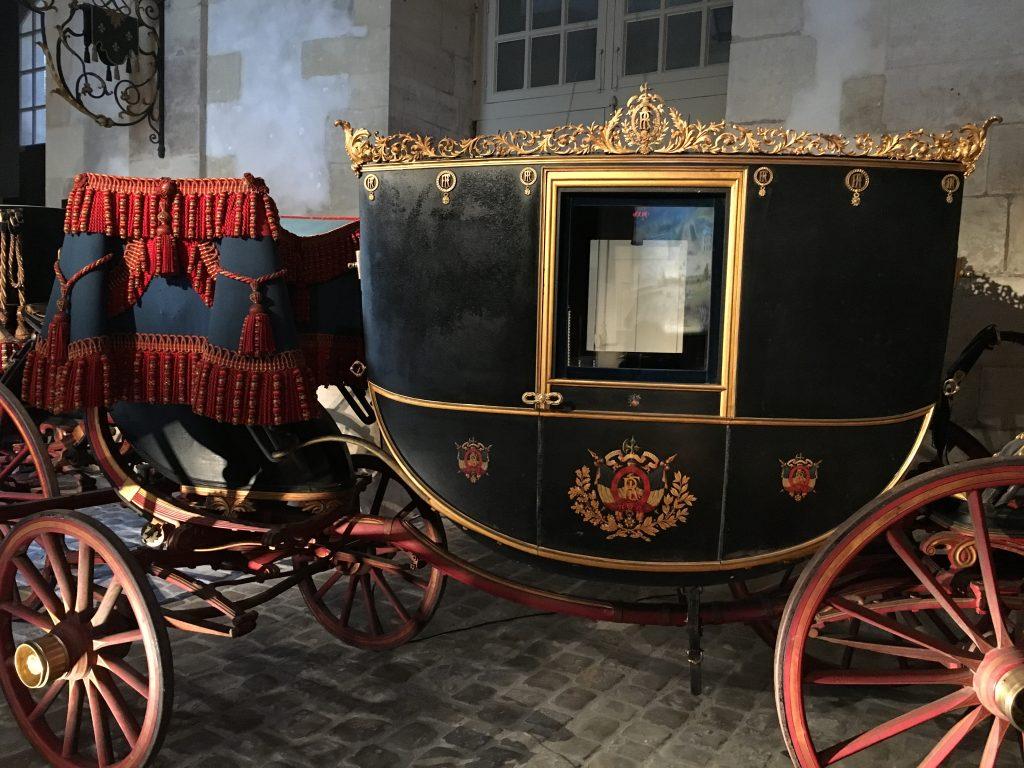 voiture de la présidence