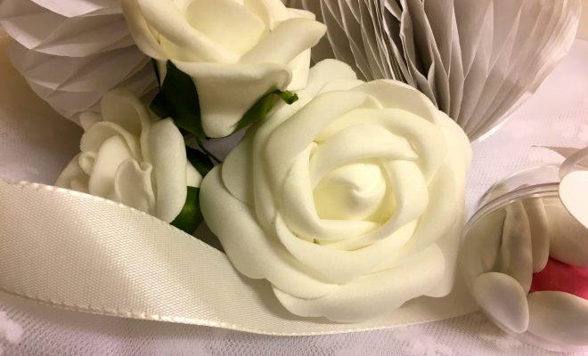 fleur mariage