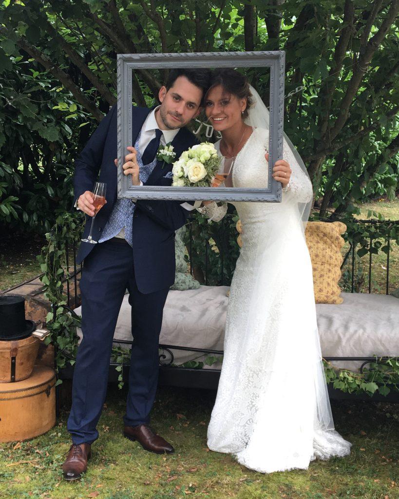 mariage Romain