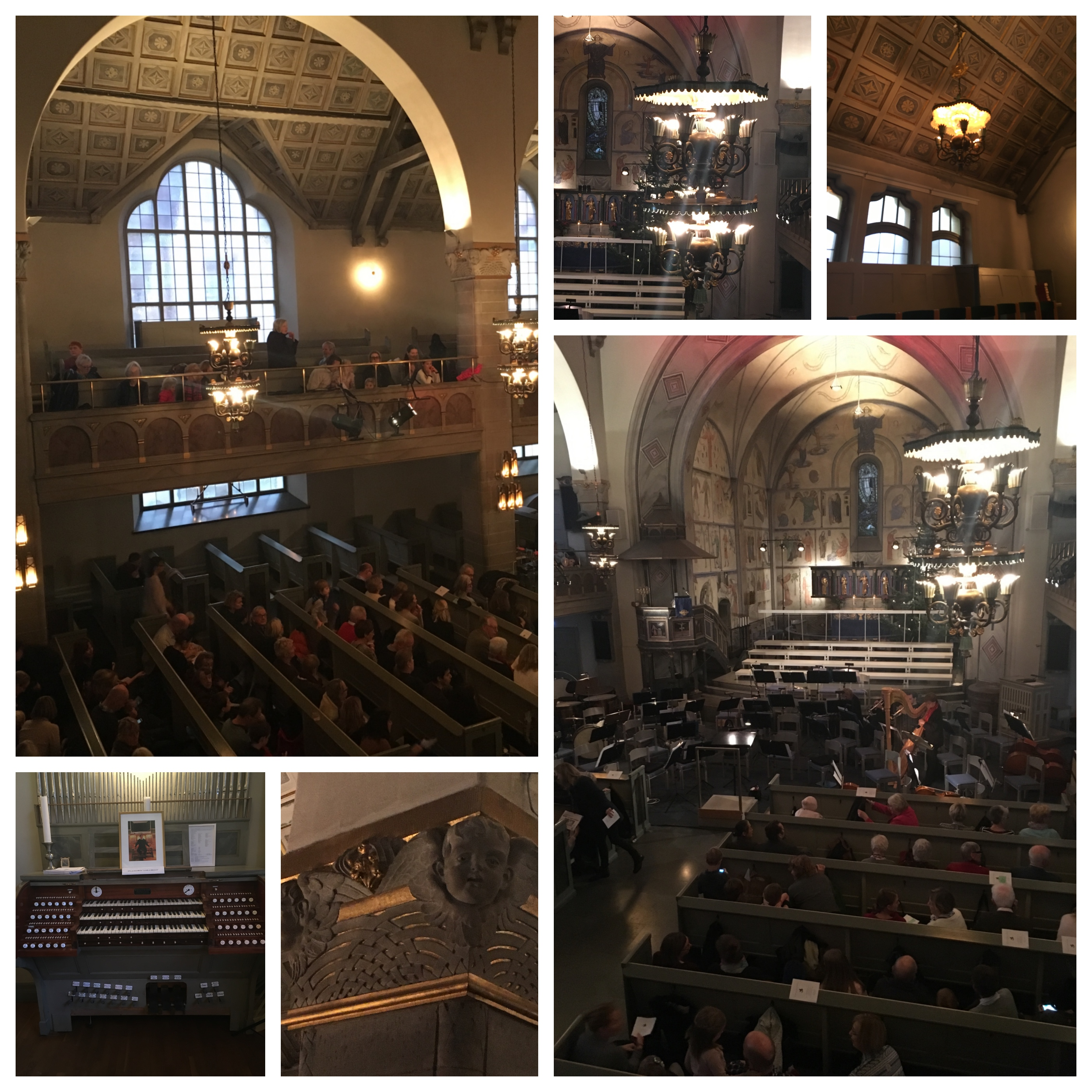 église stockholm
