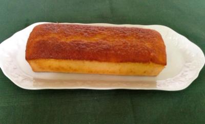 cake au citron (Trish Deseine)