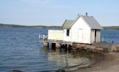 scandinavian paradise
